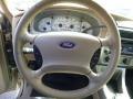 Medium Prairie Tan Steering Wheel Photo for 2002 Ford Explorer Sport Trac #79813156