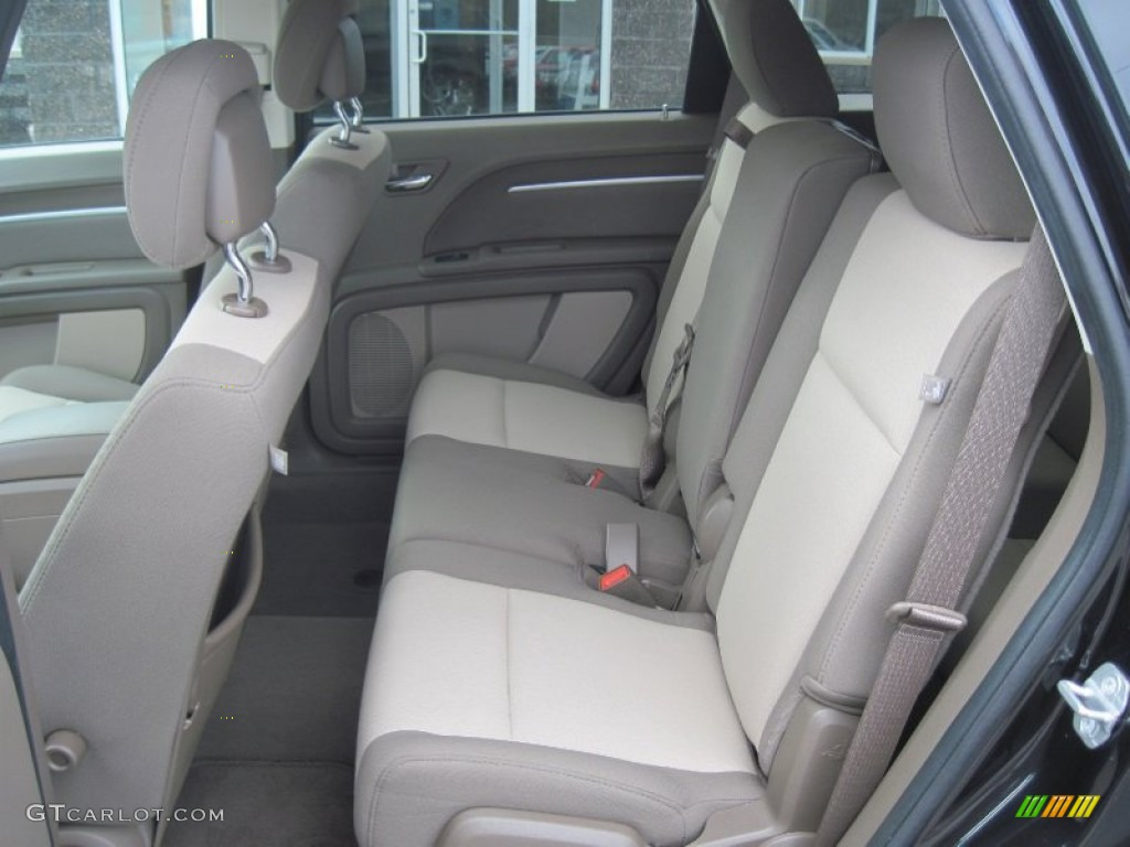2010 Dodge Journey Sxt Interior Color Photos