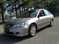 Shoreline Mist Metallic 2004 Honda Civic Gallery