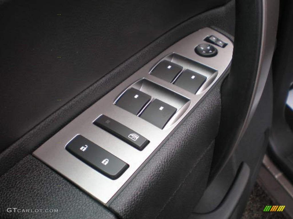 2013 Silverado 1500 LT Extended Cab 4x4 - Mocha Steel Metallic / Ebony photo #4