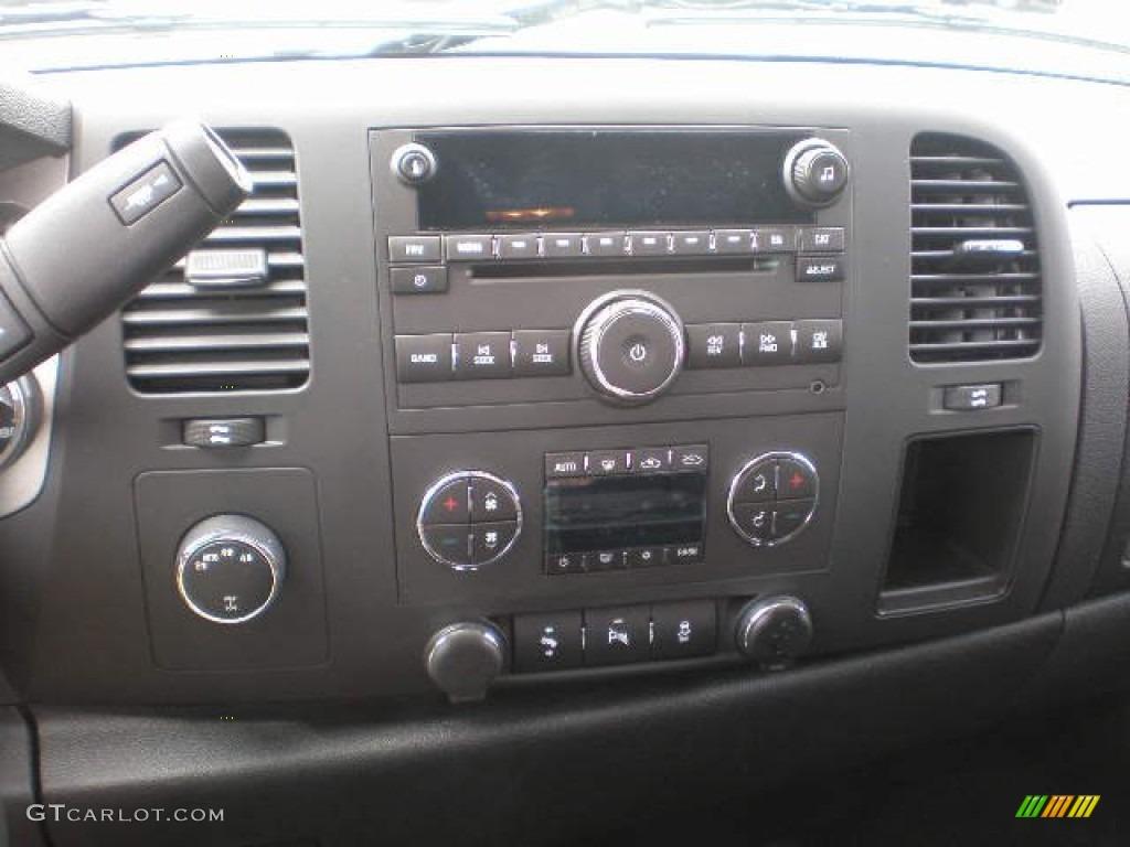 2013 Silverado 1500 LT Extended Cab 4x4 - Mocha Steel Metallic / Ebony photo #14
