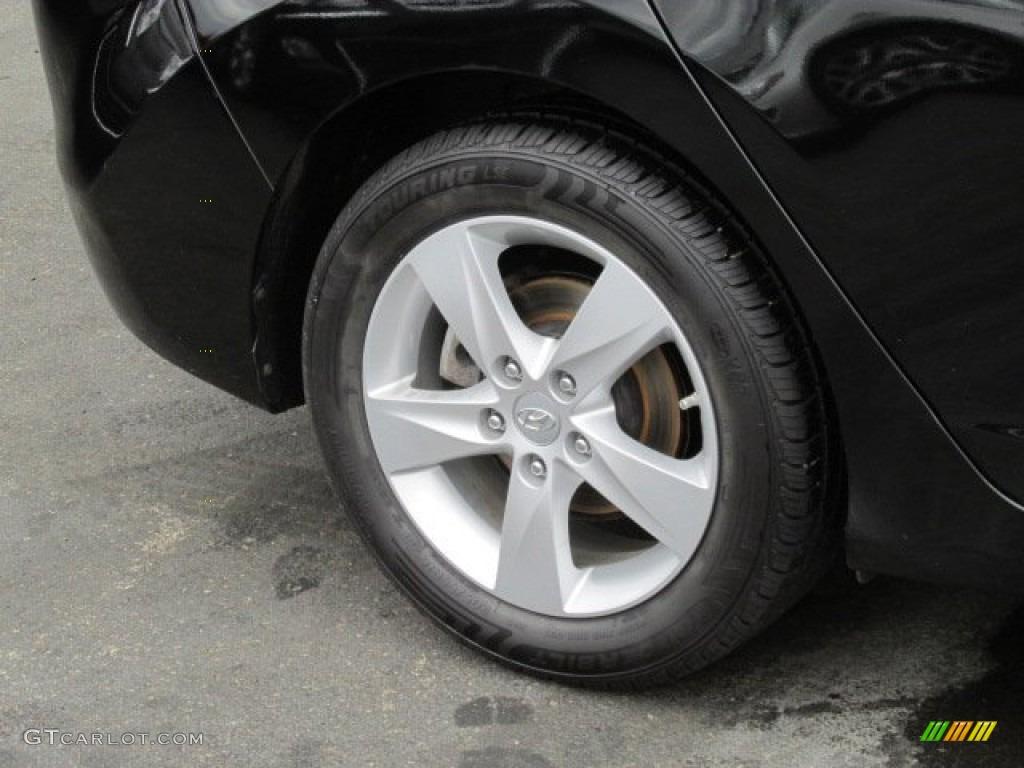 2012 Hyundai Elantra Gls Wheel Photos Gtcarlot Com