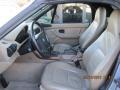 Beige Interior Photo for 1997 BMW Z3 #79828911