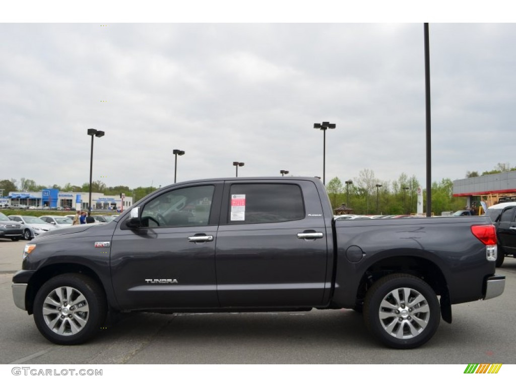 2013 Toyota Tundra Platinum CrewMax 4x4 Exterior Photo #79832176