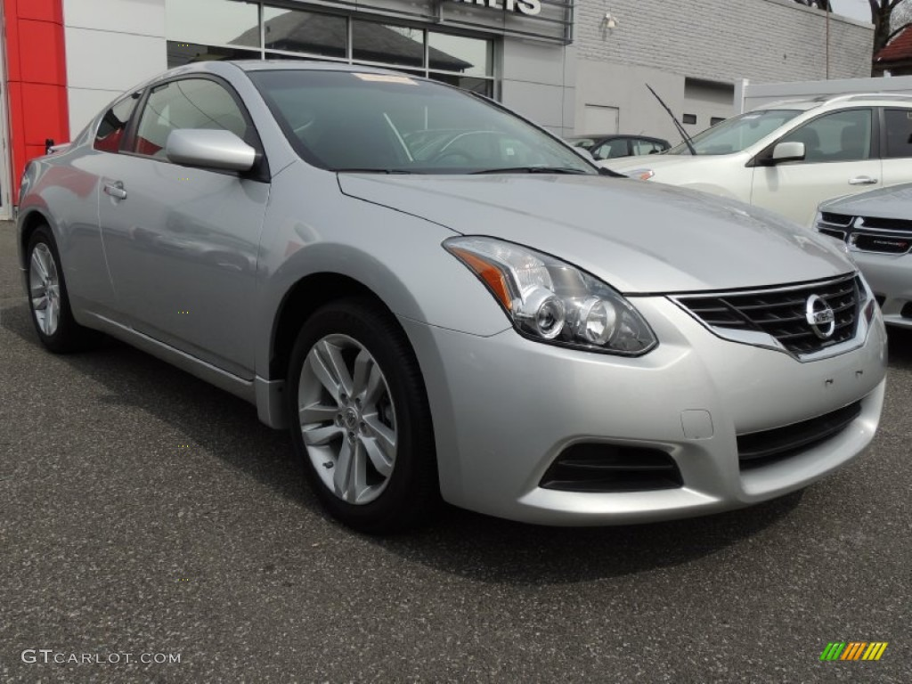 2012 nissan altima 2 5 s coupe exterior photos. Black Bedroom Furniture Sets. Home Design Ideas