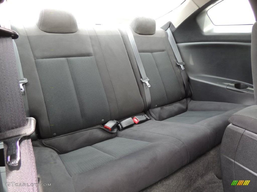 2012 Nissan Altima 2 5 S Coupe Interior Color Photos