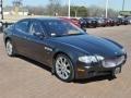 Grigio Granito (Dark Grey) 2007 Maserati Quattroporte Gallery