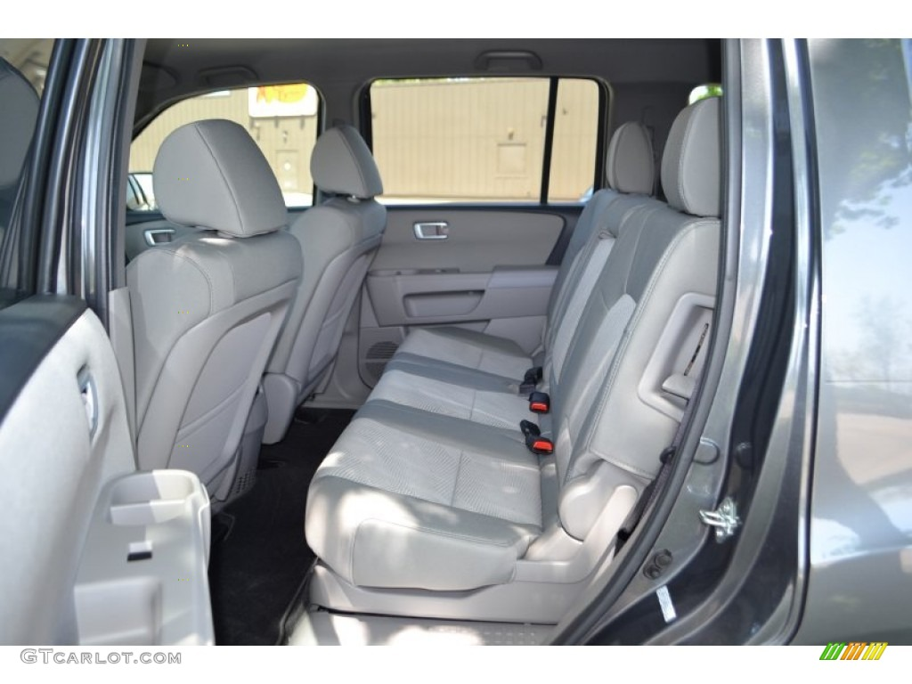 2012 honda pilot lx interior color photos - 2012 honda pilot exterior colors ...