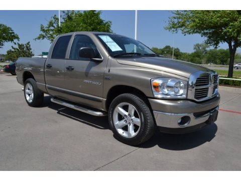 2007 dodge ram 1500 slt quad cab data info and specs. Black Bedroom Furniture Sets. Home Design Ideas