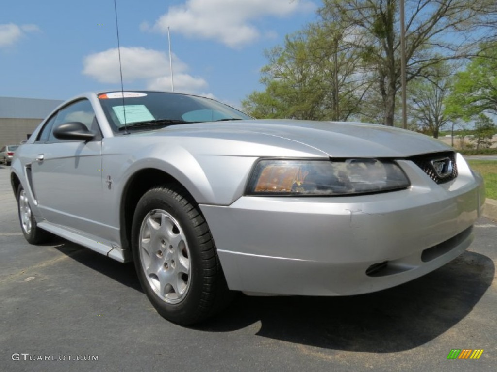 2001 ford mustang v6 coupe exterior photos. Black Bedroom Furniture Sets. Home Design Ideas