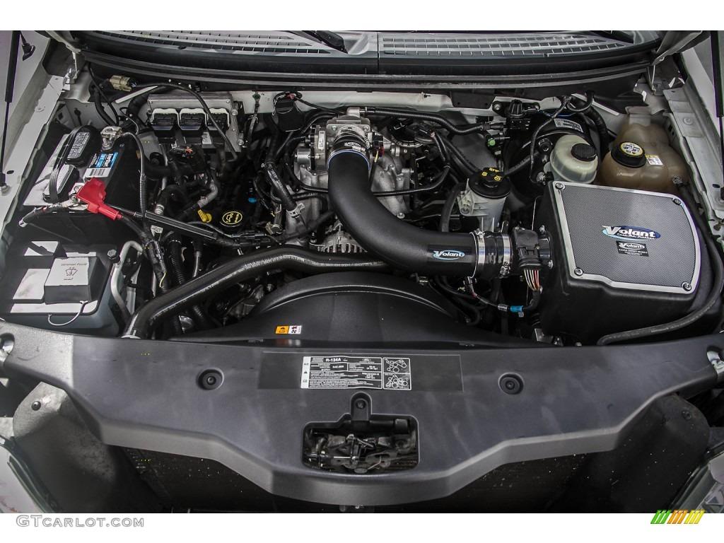 2005 ford f150 xlt supercrew 4 6 liter sohc 16 valve for Motor ford f150 v8