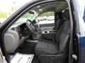 2011 Imperial Blue Metallic Chevrolet Silverado 1500 LS Regular Cab  photo #10