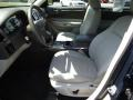 Dark Khaki/Light Graystone Interior Photo for 2008 Chrysler 300 #79859176