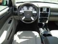 Dark Khaki/Light Graystone Dashboard Photo for 2008 Chrysler 300 #79859214