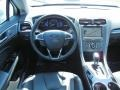 Charcoal Black Dashboard Photo for 2013 Ford Fusion #79859314