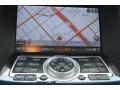 2009 Infiniti FX Java Interior Navigation Photo