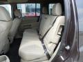 Beige Rear Seat Photo for 2013 Honda Pilot #79862186
