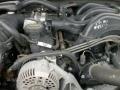 2007 Mountaineer AWD 4.0 Liter SOHC 12-Valve V6 Engine