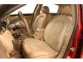 Cashmere Front Seat Photo for 2006 Buick Lucerne #79866413