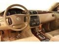 Cashmere Dashboard Photo for 2006 Buick Lucerne #79866424
