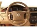 Cashmere Steering Wheel Photo for 2006 Buick Lucerne #79866442