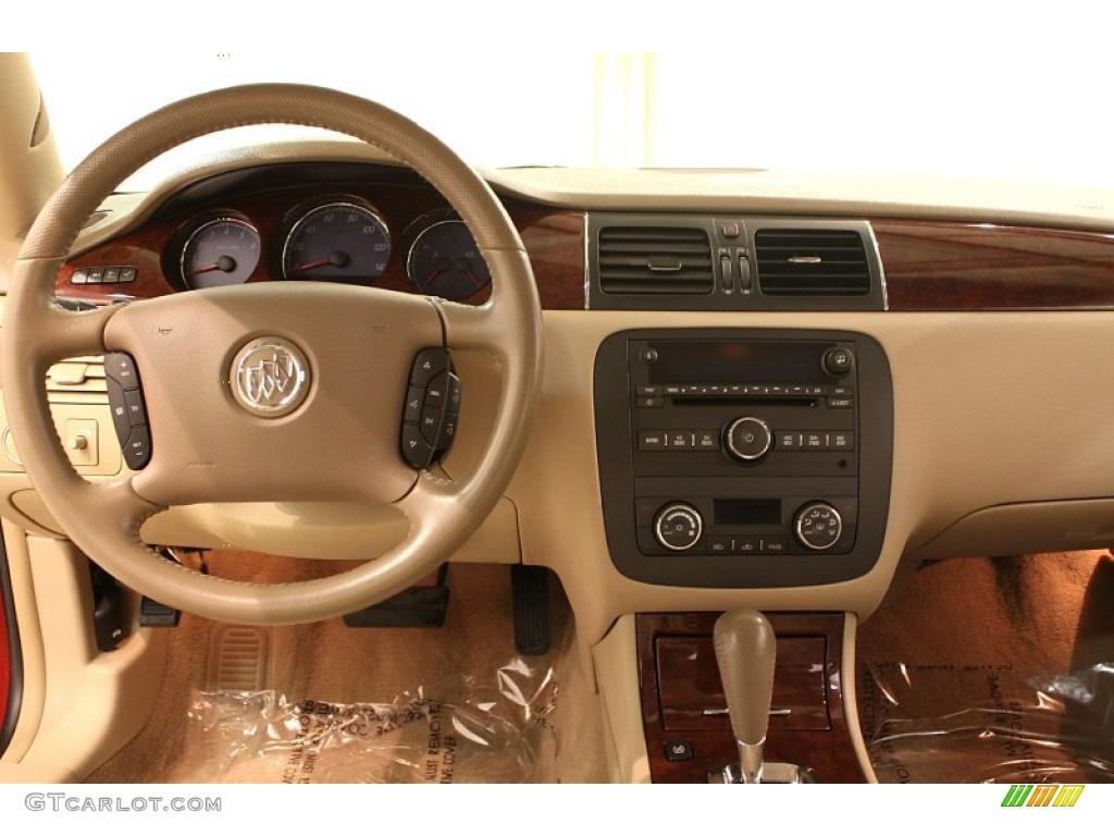 2006 Buick Lucerne Cxl >> 2006 Buick Lucerne CXS Dashboard Photos | GTCarLot.com