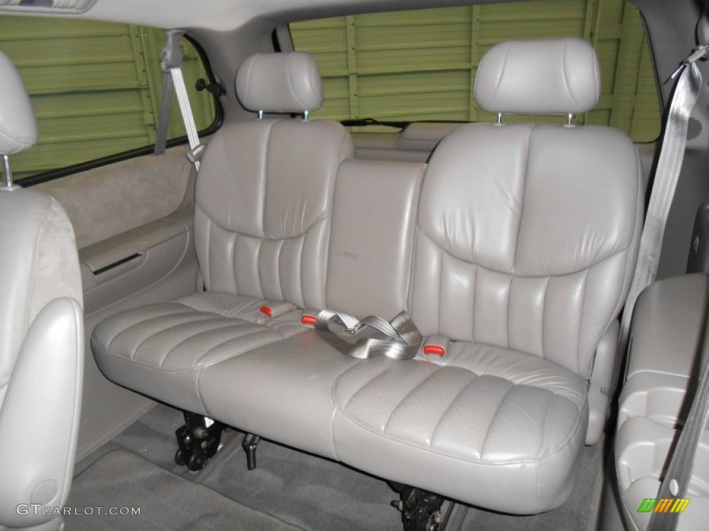 mist gray interior 1999 chrysler town country limited photo 79867183 gtcarlot com gtcarlot com