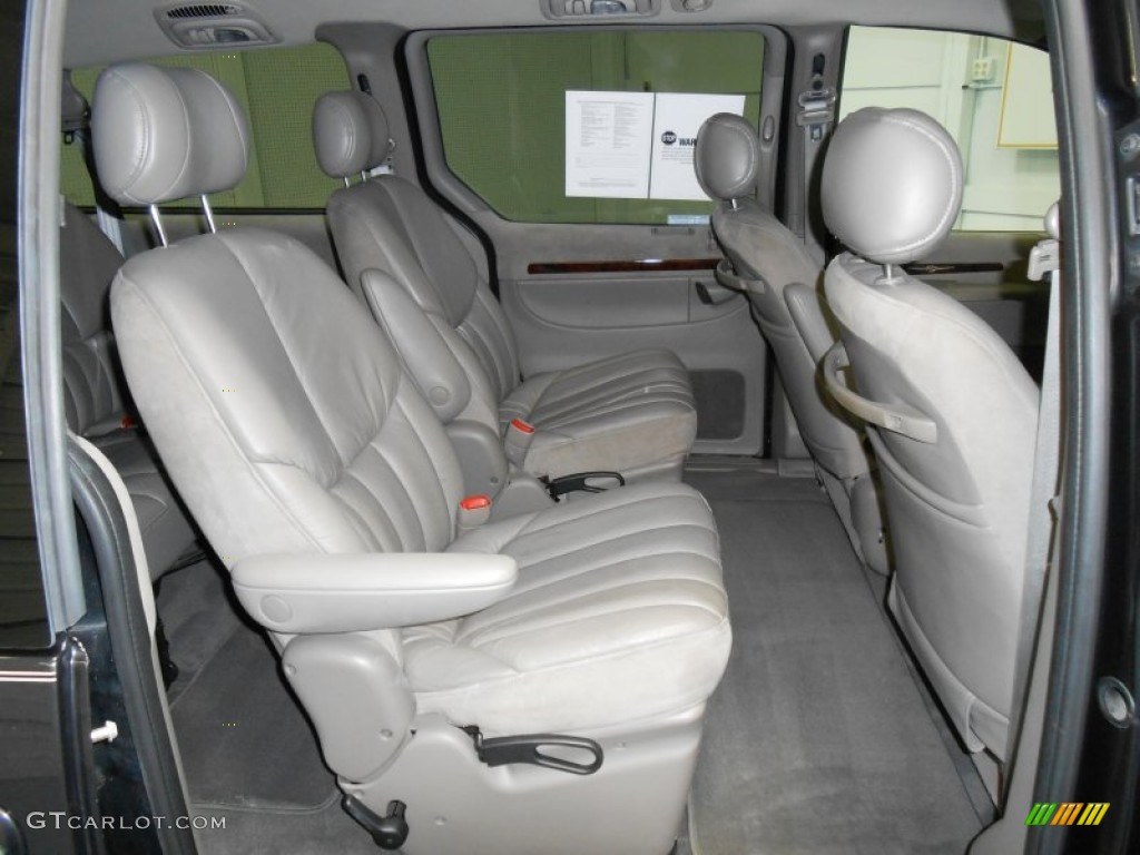 1999 chrysler town country limited interior color photos - 2001 chrysler town and country interior ...