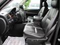 2007 Chevrolet Silverado 1500 Ebony Black Interior Interior Photo
