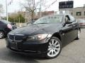 Jet Black 2007 BMW 3 Series Gallery