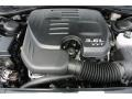2013 Dodge Challenger 3.6 Liter DOHC 24-Valve VVT Pentastar V6 Engine Photo