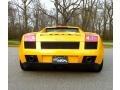 Giallo Midas (Yellow) - Gallardo Coupe E-Gear Photo No. 6
