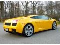 Giallo Midas (Yellow) - Gallardo Coupe E-Gear Photo No. 7