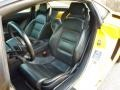 Front Seat of 2004 Gallardo Coupe E-Gear