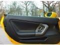 Door Panel of 2004 Gallardo Coupe E-Gear