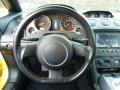2004 Gallardo Coupe E-Gear Steering Wheel