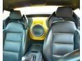 2004 Gallardo Coupe E-Gear Nero Perseus Interior