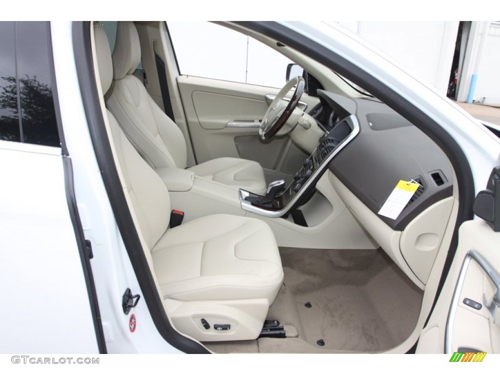 2013 Volvo Xc60 3 2 Interior Photos