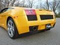 Giallo Midas (Yellow) - Gallardo Coupe E-Gear Photo No. 37