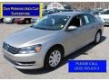 Reflex Silver Metallic 2012 Volkswagen Passat 2.5L S