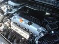 2010 Alabaster Silver Metallic Honda CR-V EX  photo #24