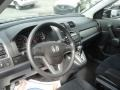 2010 Honda CR-V Black Interior Dashboard Photo