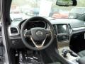 Morocco Black Dashboard Photo for 2014 Jeep Grand Cherokee #79955948