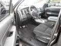 Black Interior Photo for 2010 Toyota Tundra #79958177