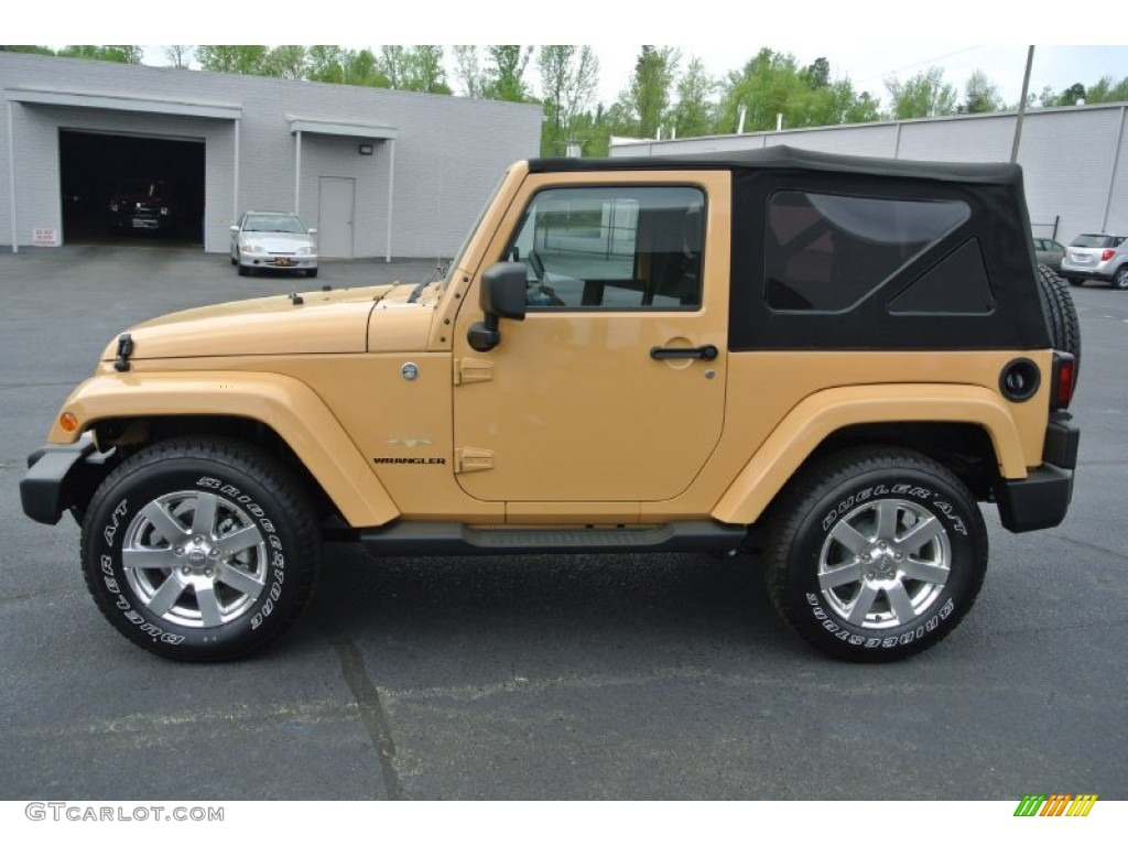dune beige 2013 jeep wrangler sahara 4x4 exterior photo 79959116. Black Bedroom Furniture Sets. Home Design Ideas