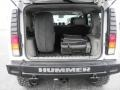 Wheat Trunk Photo for 2003 Hummer H2 #79961752