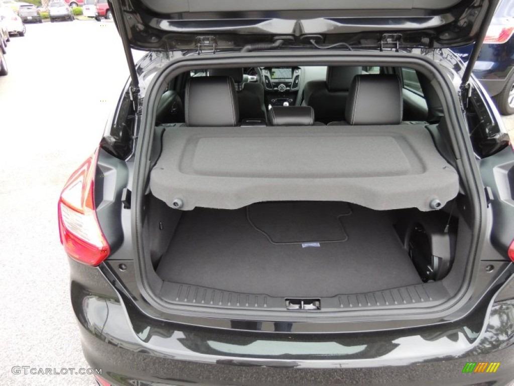 2013 ford focus st hatchback trunk photo 79973462. Black Bedroom Furniture Sets. Home Design Ideas