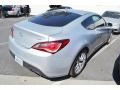 2013 Circuit Silver Hyundai Genesis Coupe 2.0T  photo #3