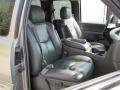 Dark Charcoal 2003 Chevrolet Silverado 2500HD Interiors