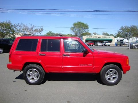 2000 jeep cherokee classic data info and specs. Black Bedroom Furniture Sets. Home Design Ideas